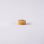 Beeswax Candle T lites Simple